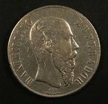 """blog """"Monedas de México"""""""