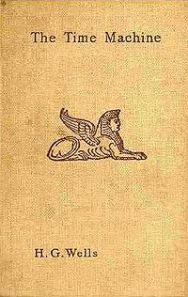 The Time Machine, de H.G. Wells (1895)