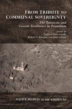 Tarascan and Caxcan